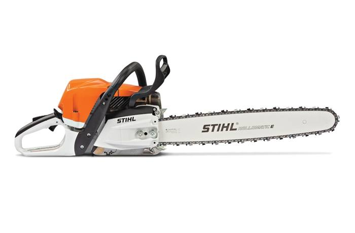 Concrete Tools, Forestry Chainsaws and Trenchers Black ...