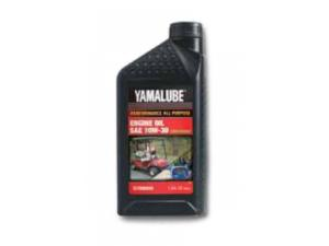 YAMALUBE 10W-30 GOLF CAR & GENERATOR OIL