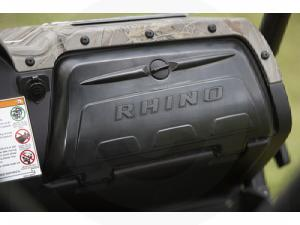 RHINO GLOVE BOX DOOR KIT