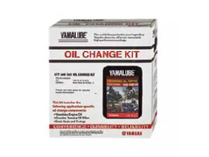 ATV & SIDE X SIDE OIL CHANGE KIT