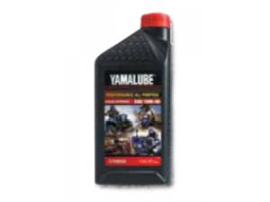 YAMALUBE 10W-40 ALL PURPOSE PERFORMANCE