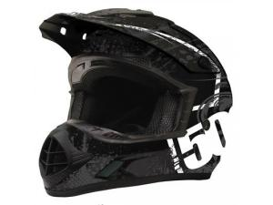509 Evolution Youth Helmet