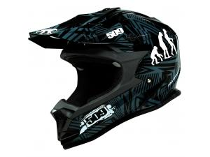 509 Altitude Youth Snow Helmet