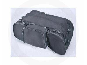 CORDURA® TRUNK RACK BAG