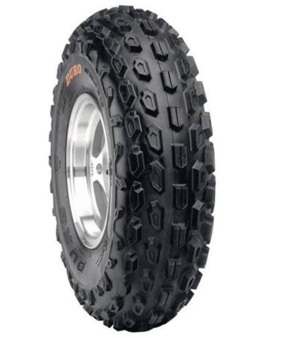 Duro Thrasher Rear Tire