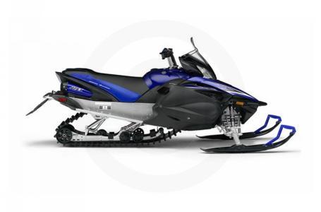 2011 Yamaha RX10PSAL