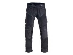 PERFORMANCE MESH JEANS BLACK