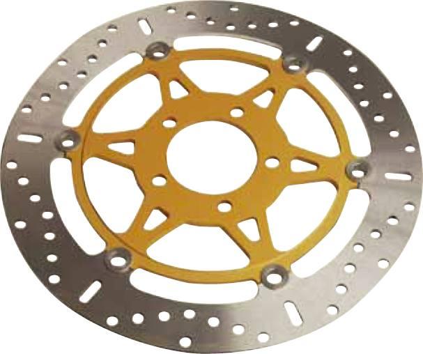 EBC Brakes MD4010RS Brake Rotor