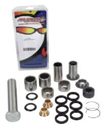 Yamaha YZ250F YZ450F 2005 Linkage Bearing Kit All Balls 27-1128