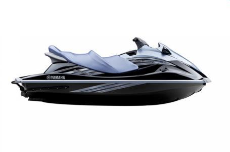 2011 Yamaha VX Cruiser 5