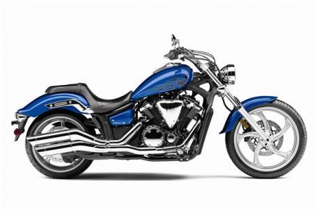 2011 Yamaha STRYKER for sale 147377