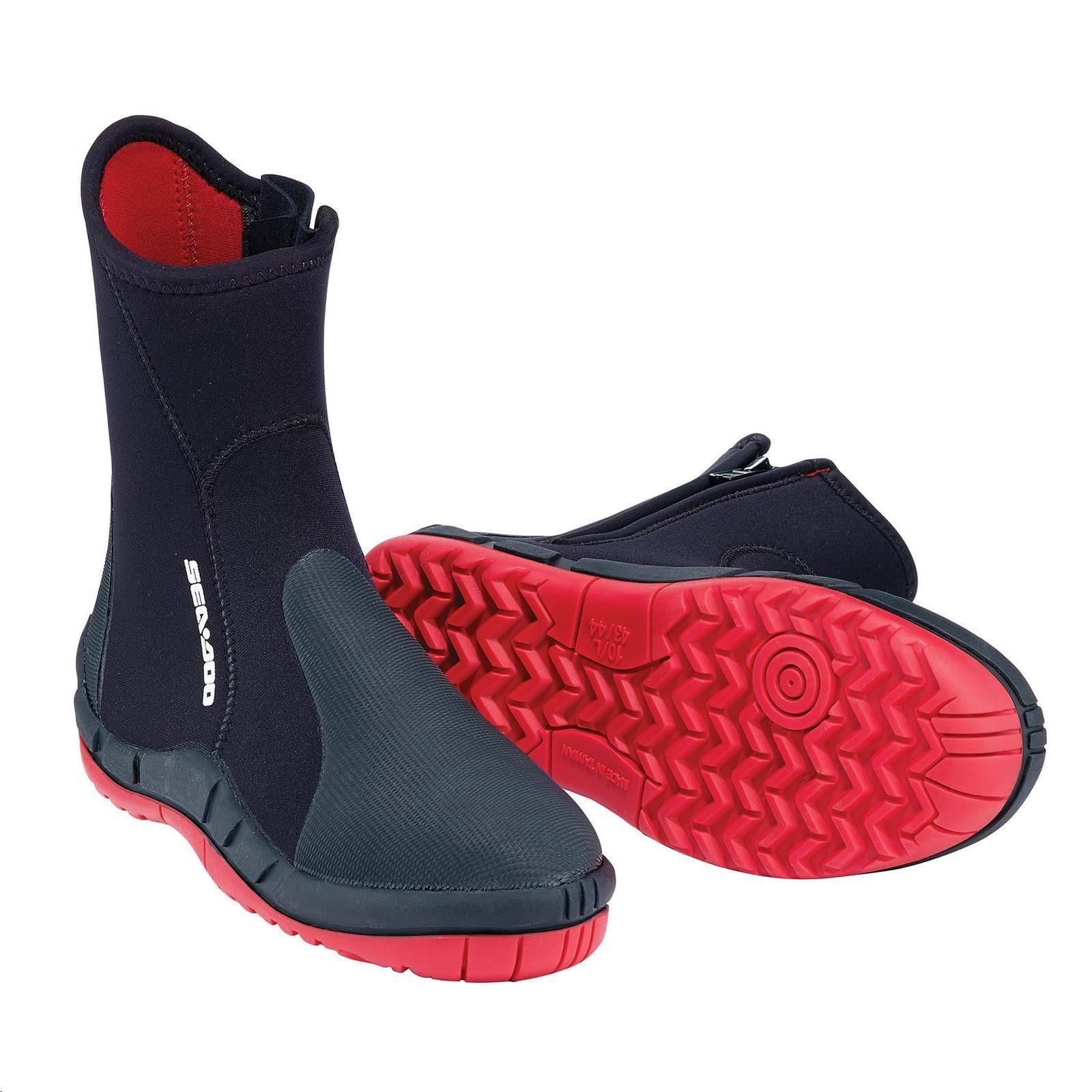 ee2174d7b13f85 Sea-Doo Neoprene Booties for sale in Ayr, ON | Team Vincent Motorsports  (800) 221-4360