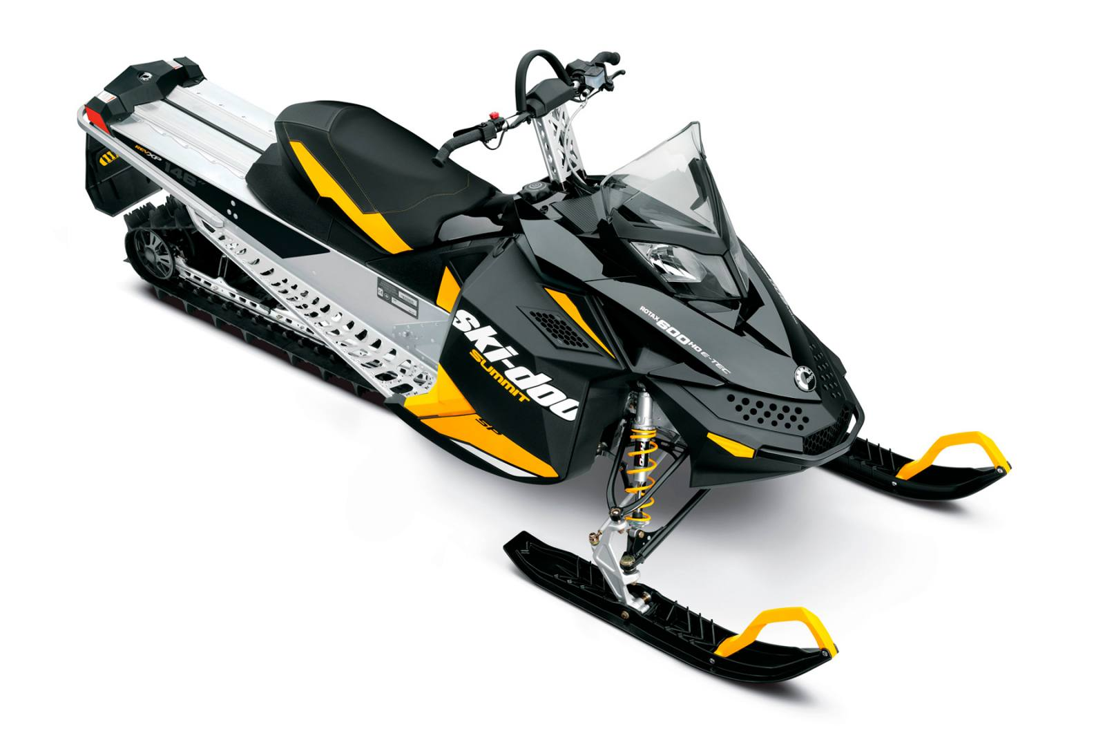 2012 Ski Doo Summit Sp E Tec 600 Ho 146 For Sale In Cooke City Mt Wiring Diagram Hot Grips