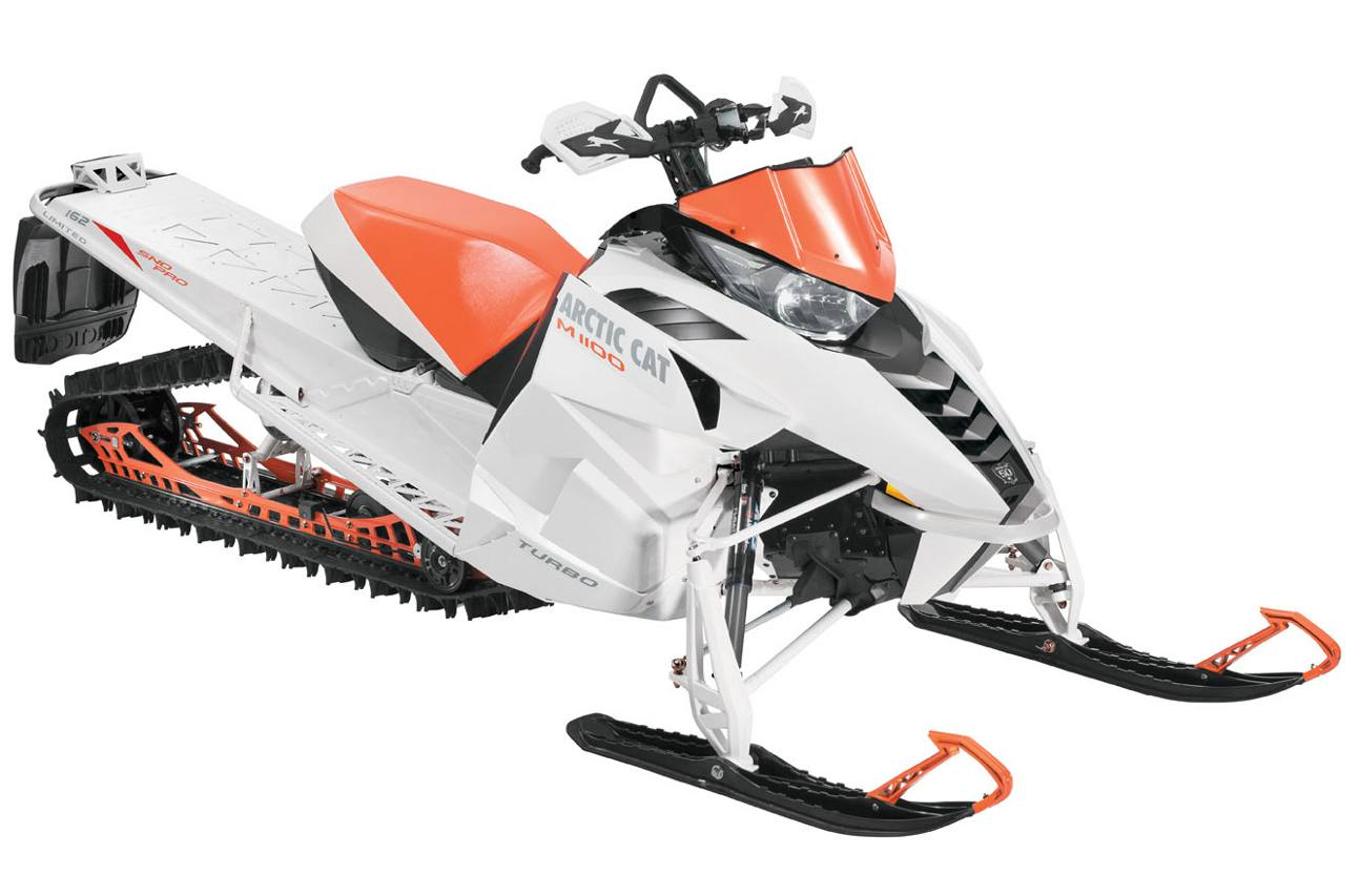 100 3 Arctic Cat 550 Snowmobiles For Sale Snowmobile Trader Arctic