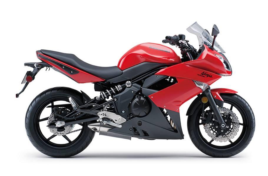 2012 Kawasaki Ninja 400 For Sale In Mitchell On Wightys Repairs