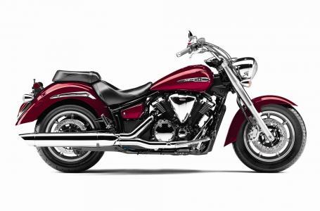 2012 Yamaha 1300