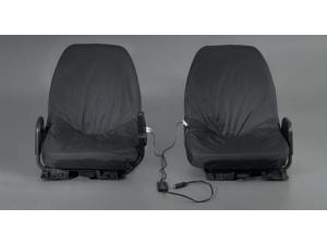 HEATED SEAT COVER KIT