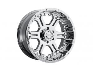 715C Recoil Wheels