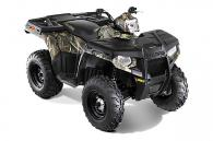 2012 Polaris Industries Outlaw 90