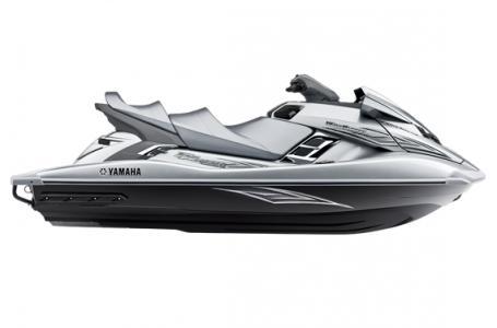 2012 Yamaha FX Cruiser HO 9