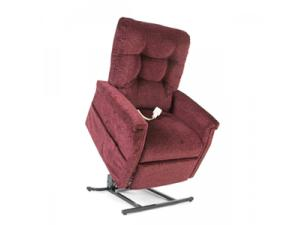 LC-15 3-POSITION, FULL RECLINE LIFT CHAIR