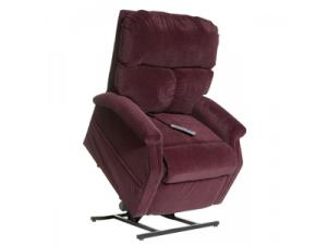 LC-30 3-POSITION, FULL RECLINE, CHAISE LOUNGER