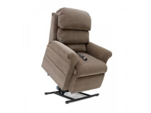 LC-570S 3-POSITION, FULL RECLINE, CHAISE LOUNGER