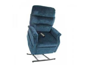 LC-20 2-POSITION, PARTIAL RECLINE LIFT CHAIR
