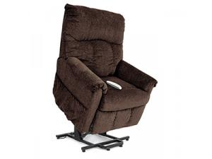 LC-805 2-POSITION, PARTIAL RECLINE, WALL HUGGER