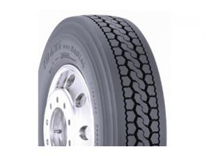 FD695 Plus Tire