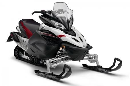 2013 Yamaha RX10PDW