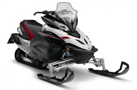 2013 Yamaha RX10PSDW