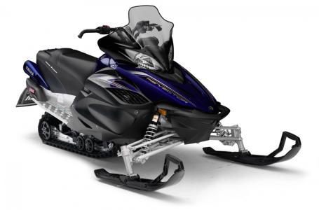 2013 Yamaha RS90PDB
