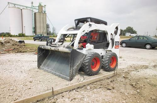 2012 Bobcat S175 for sale in Concord, OH  Concord Motorsports