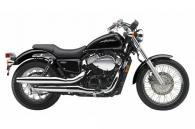2013 Honda SHADOW RS
