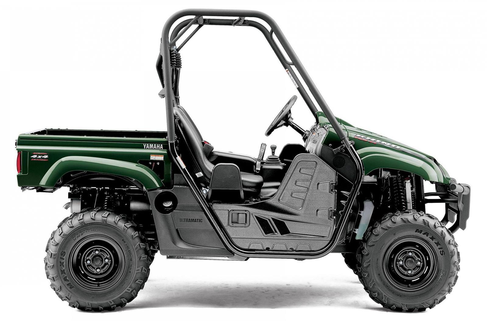 2013 Yamaha Rhino 700 Fi Auto 4x4 For Sale In Fairbanks Ak