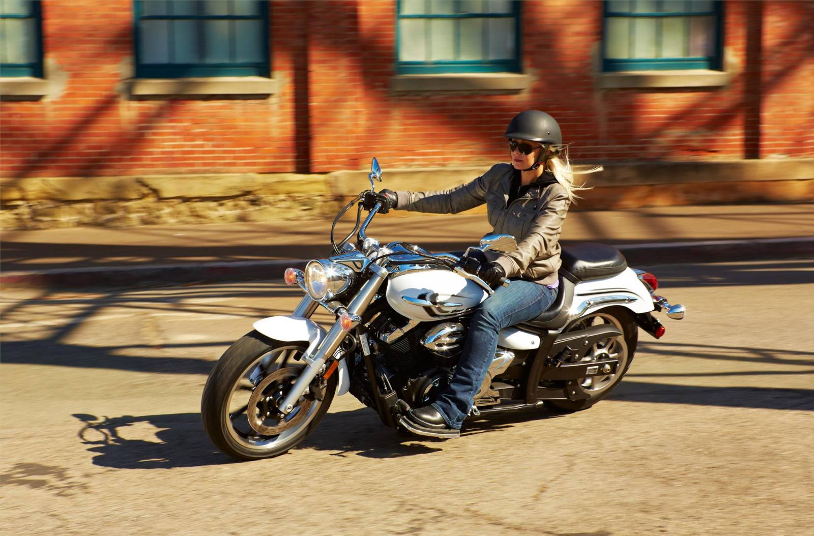 2013 Yamaha V Star 950 for sale in Saint Ann, MO. Donelson Cycles, Inc.