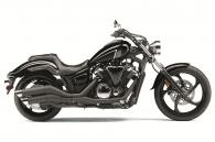 2013 Star Motorcycles Stryker