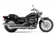 2013 Yamaha V STAR CUSTOM XVS65DB
