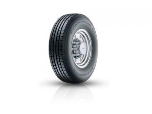 Commercial T/A® All-Season Tire