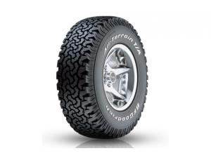 All-Terrain T/A® KO Tire