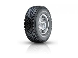 All Terrain T/A® KO Tire