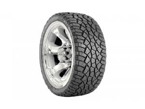 Zeon LTZ™ Light Truck Applications Tire
