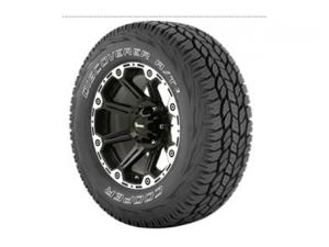 Discoverer A/T3™ SUV Applications Tire