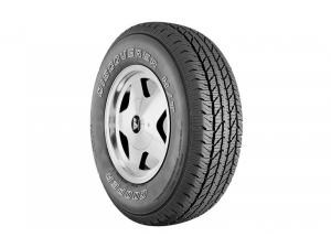 Discoverer H/T™ Light Truck Applications Tire