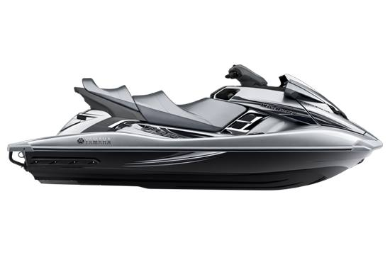 2013 Yamaha FX Cruiser HO®