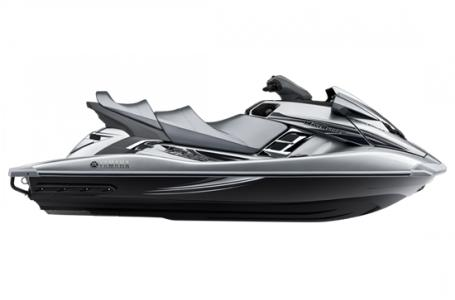 2013 Yamaha FX Cruiser HO 6