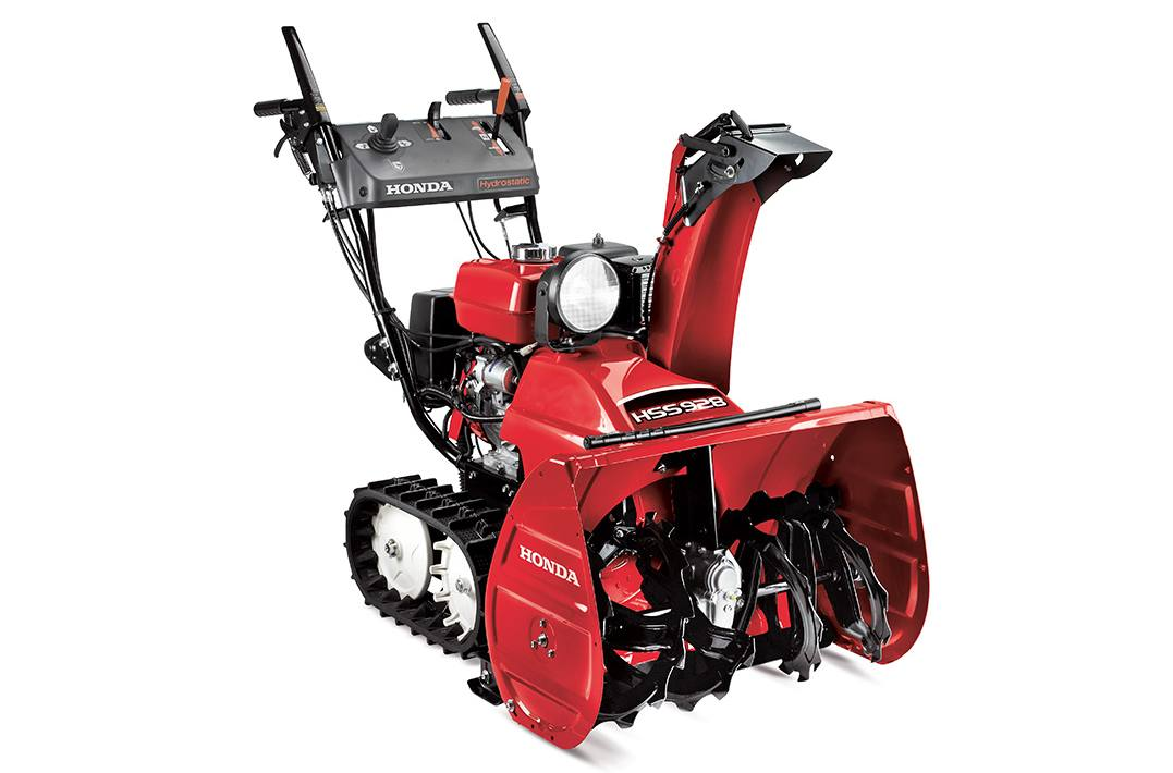 honda snow youtube time for blowers the watch blower