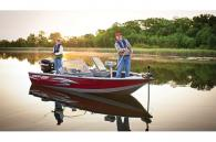 2013 Crestliner 1850 Fish Hawk WT