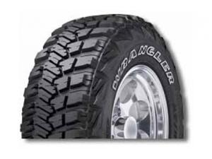 Wrangler MT/R with Kevlar Tire